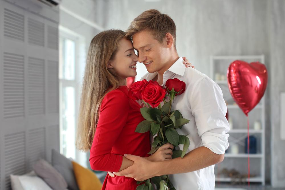 恋愛中の人にオススメの花言葉・プレゼントにも使えるオススメの花