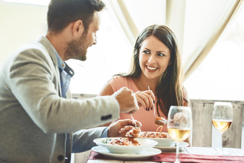 風水は食事習慣にも関係する?開運効果のある食べ物や食習慣の秘密とは?