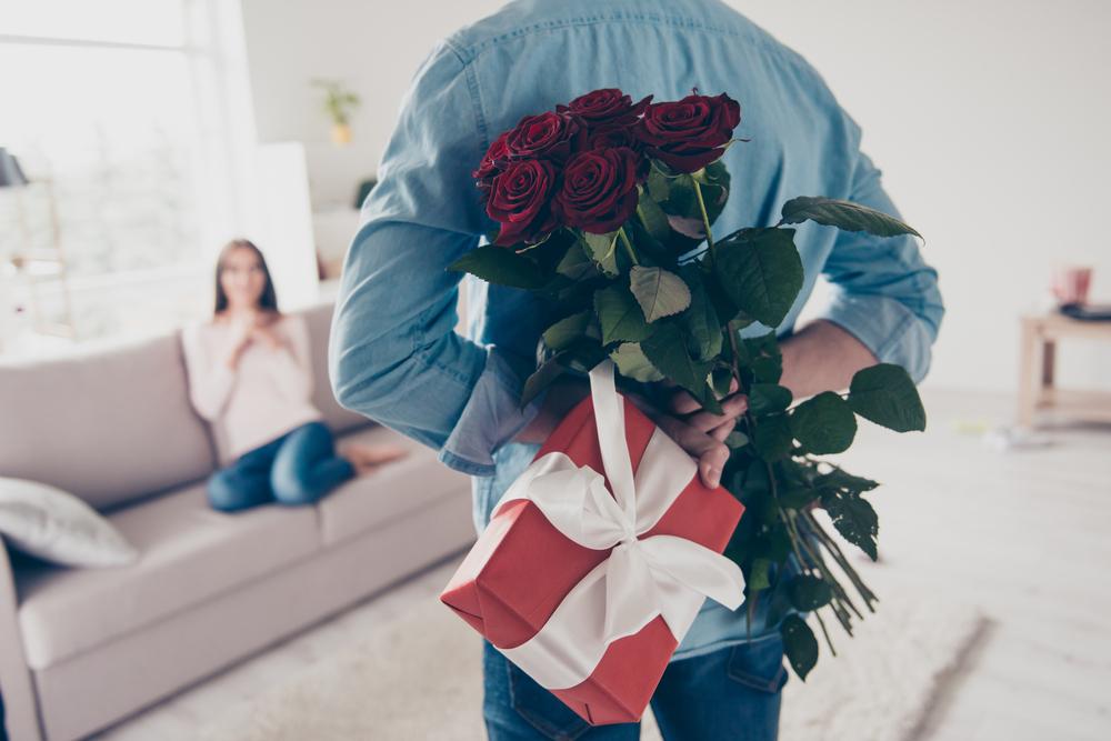 結婚記念日に素敵な花言葉はどれ?おすすめの種類をご紹介!
