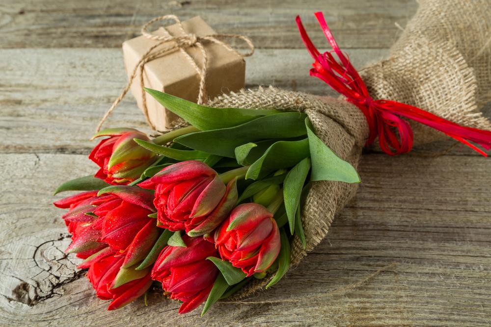 花言葉で片思いを伝えよう・さりげなく告白するプレゼント方法