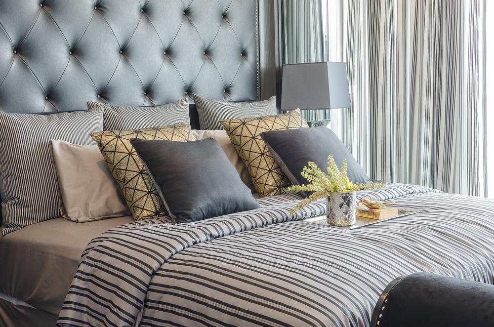 風水を寝室に取り入れよう!ベッドの位置やインテリアで強運を招くステップ