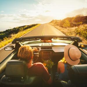 開運旅行はどこへ?方位の決め方や運を呼び込む旅行のコツ