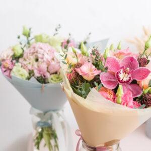 バレンタインデーにオススメの花言葉・愛をアピールする素敵な種類をご紹介!
