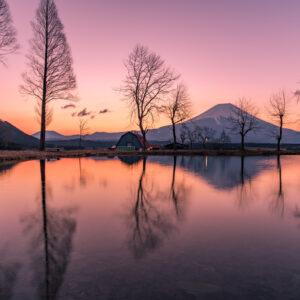 忍野八海は富士山のパワースポット!世界文化遺産の神秘的な魅力について