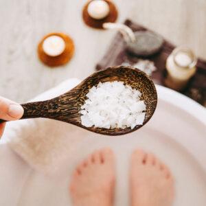 塩風呂で浄化ができるらしい?効果や方法について徹底検証