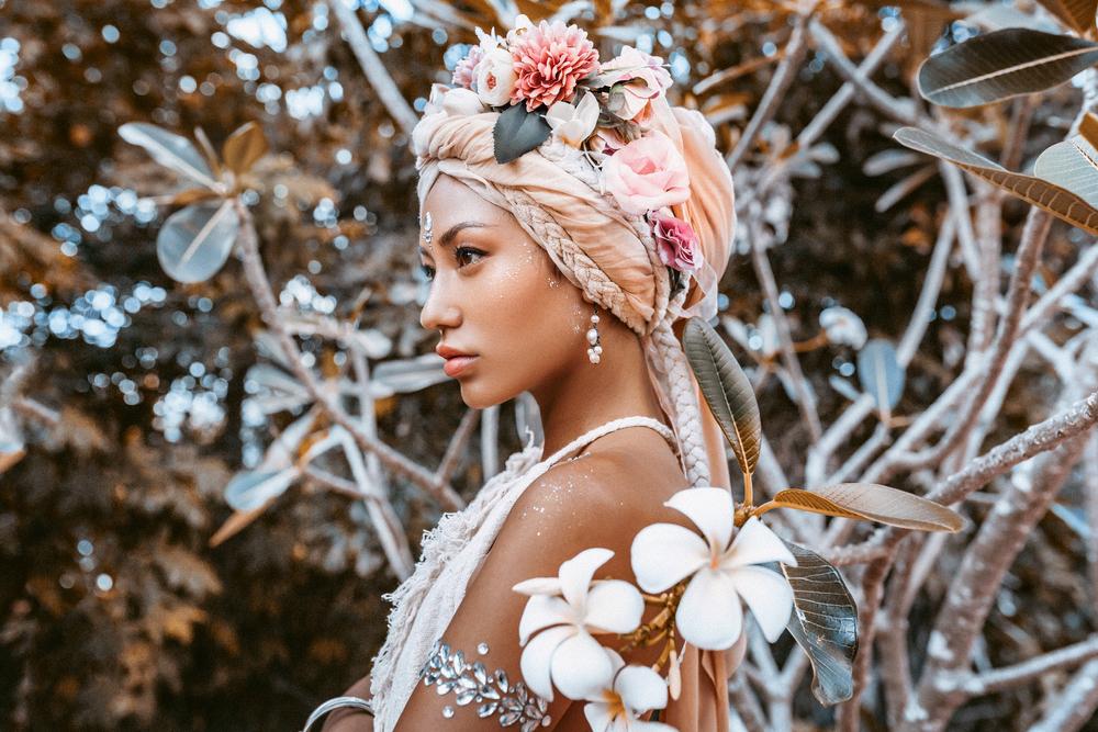 女神さまの好物?ギリシア神話にでてくる花のステキなお話を集めました!