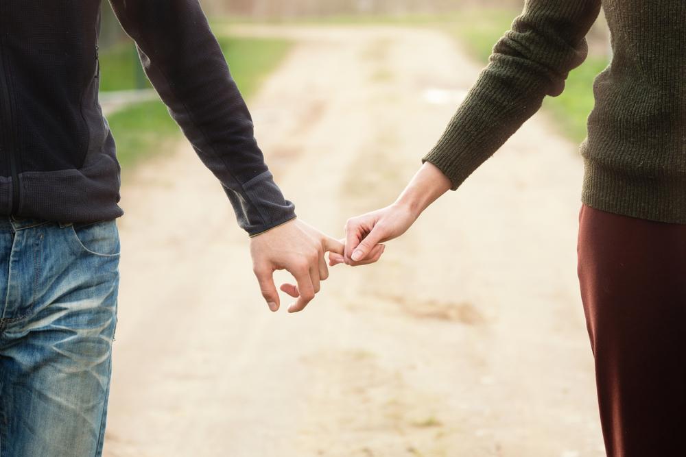 彼氏を可愛いと思う心理に彼女がなるのはどんな時が多い?